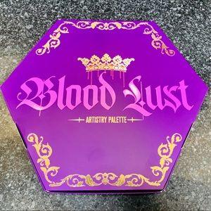 Jeffree Star Blood Lust Pallette